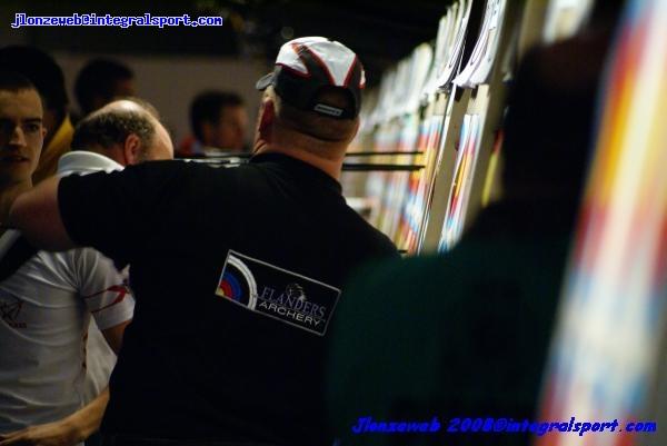 Photo of Nimes tournament